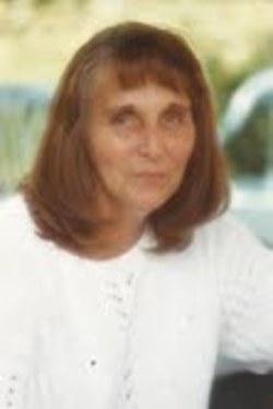 Barbara Mildred Modzelewski