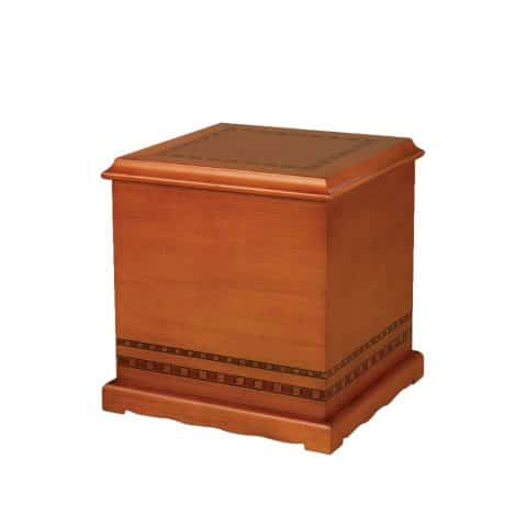 Michigan Cremation Urn Alexander Companion