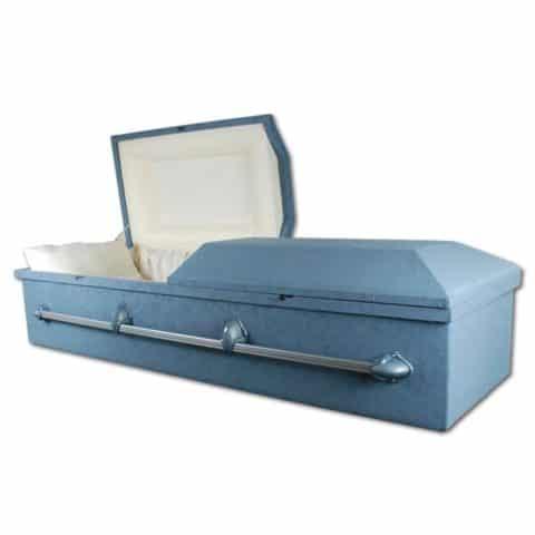 Covington casket