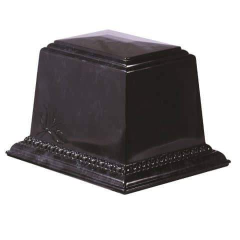 Millenium urn vault