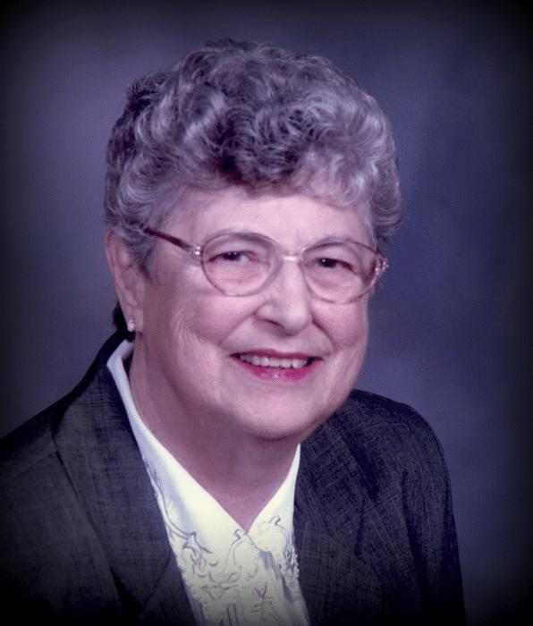 Martha Ann Zerba