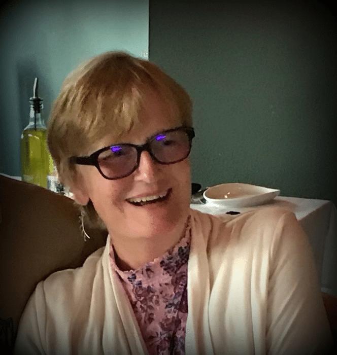 Sue Ellen Johnson