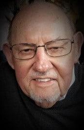 Burr McGrath obit photo
