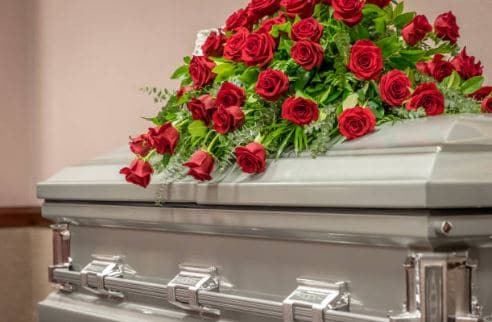 funeral homes in Muskegon, MI