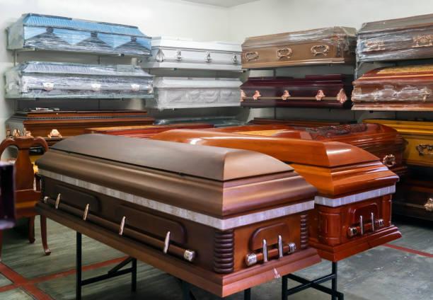 funeral home Muskegon, MI